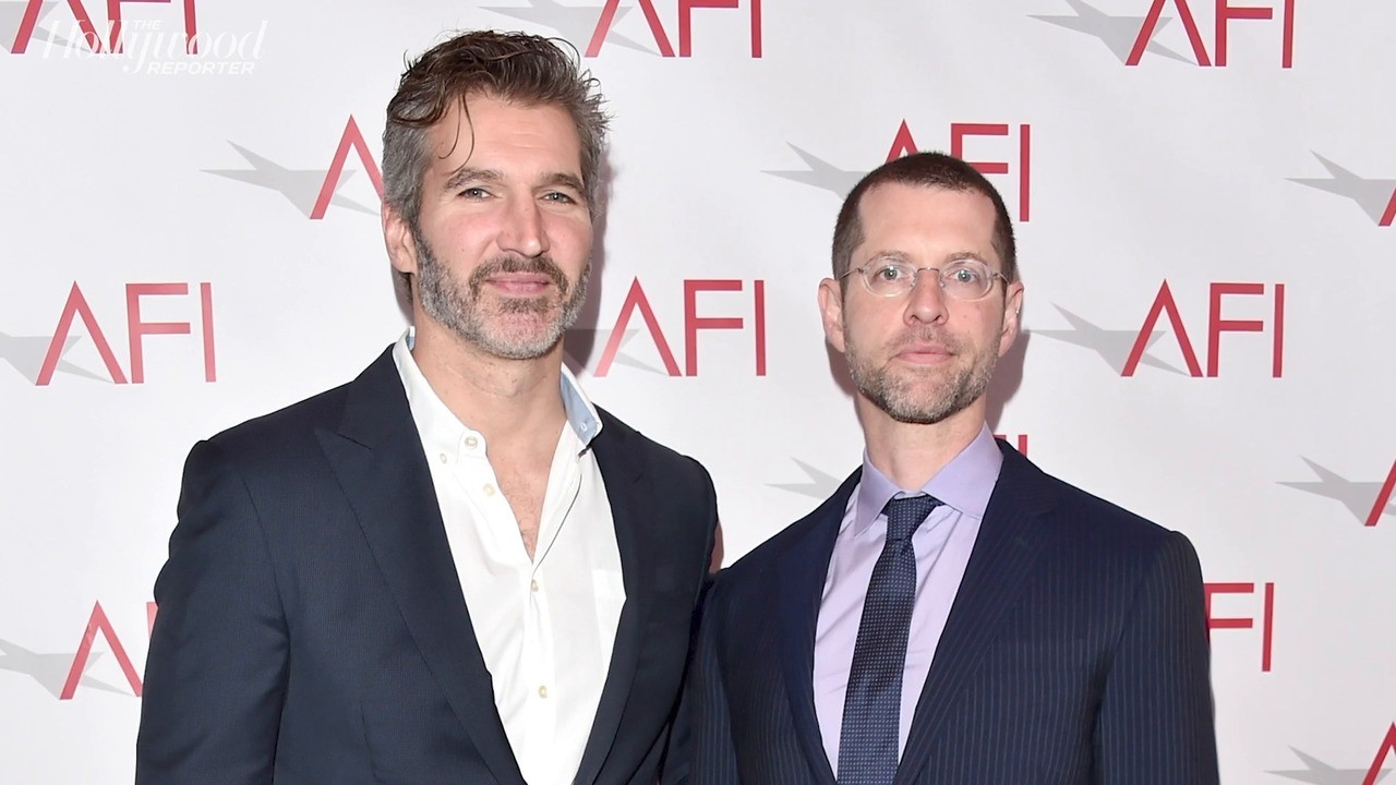 'Game of Thrones' Creators Tackle 'The Three-Body Problem' for Netflix
