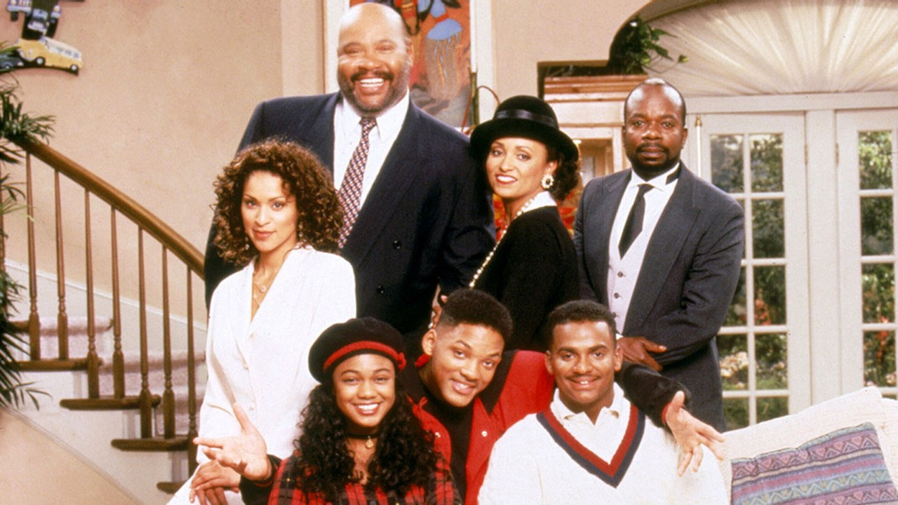 'Fresh Prince' Reunion Special Set at HBO Max