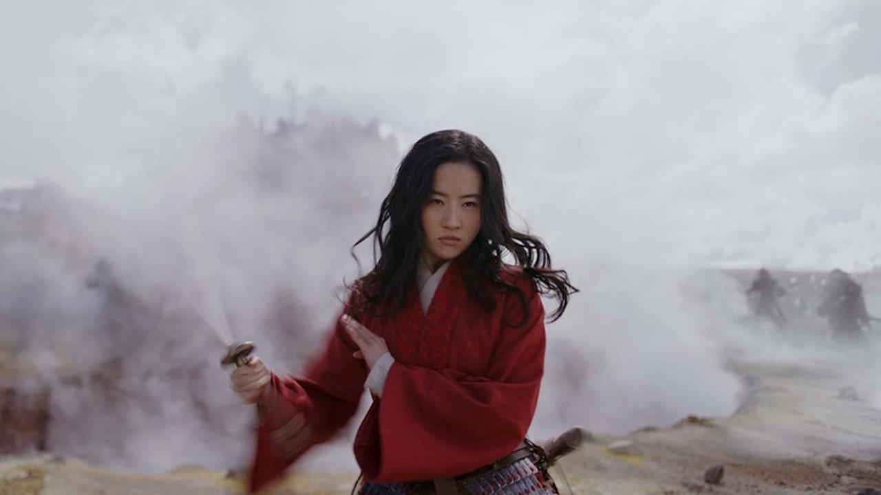 Disney's 'Mulan' Locks Down China Release Date