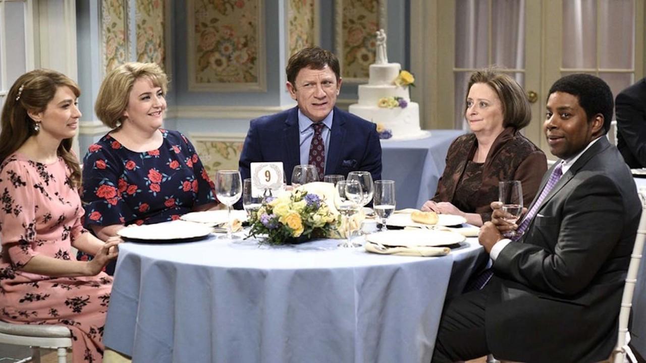 Entire 'Saturday Night Live' Cast to Return for Season 46 | THR News
