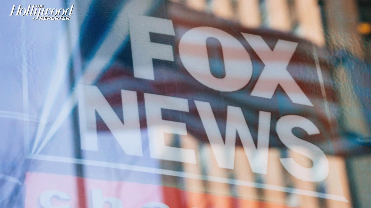 Fox News Trims Staff Amid Reorganization | THR News