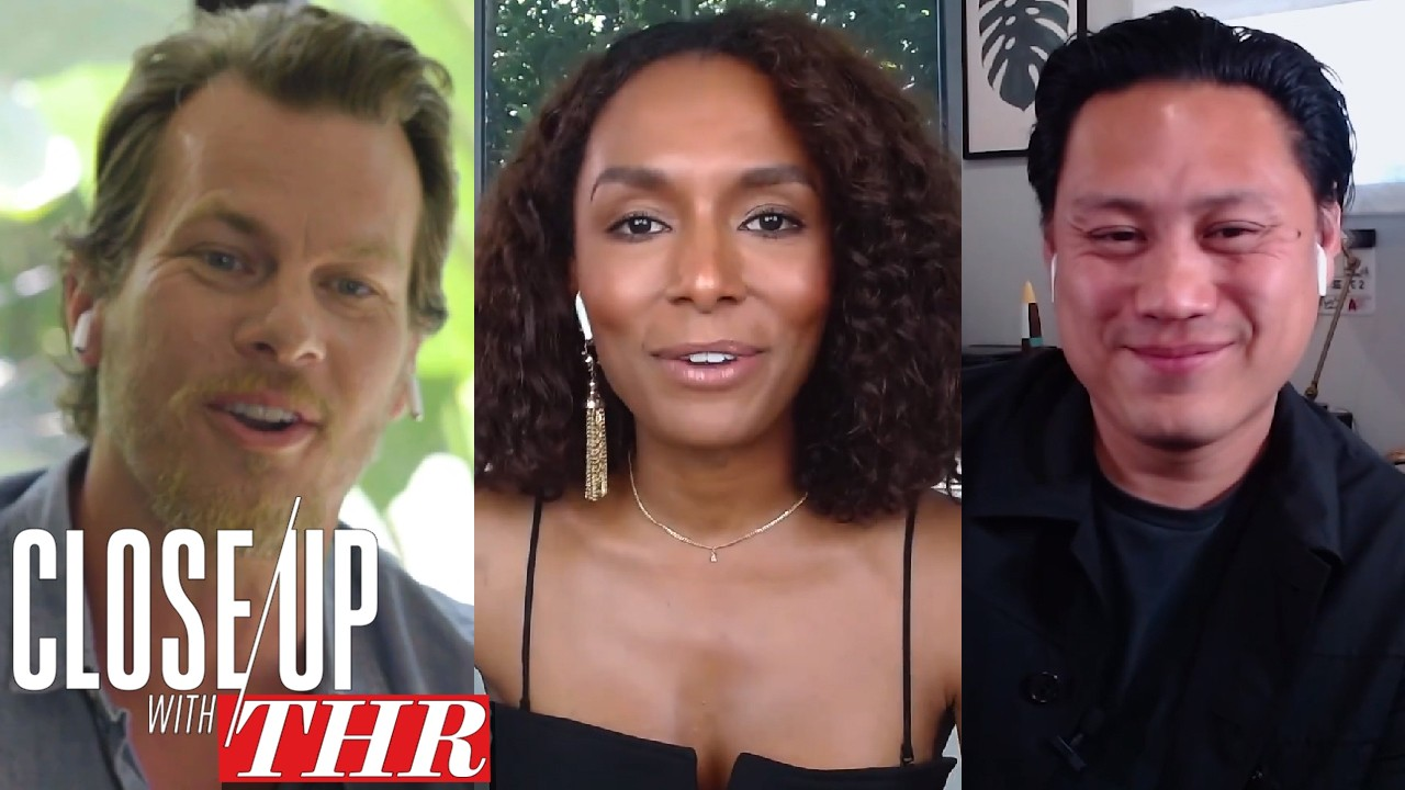 The Hollywood Reporter's Full, Uncensored TV Director Roundtable With Anna Boden, Deborah Chow, Jon M. Chu, Alex Garland, Janet Mock and Jonathan Nolan
