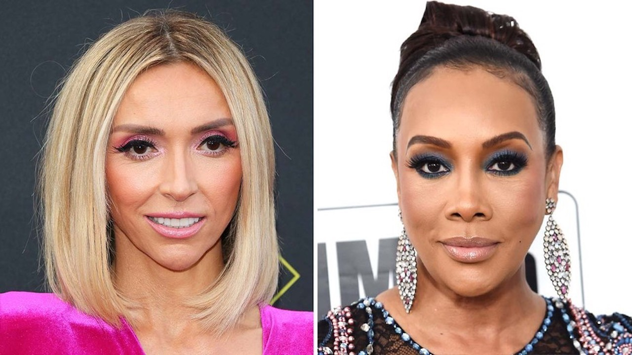 Giuliana Rancic, Vivica A. Fox Miss Emmys Preshow After Testing Positive for COVID-19 | THR News