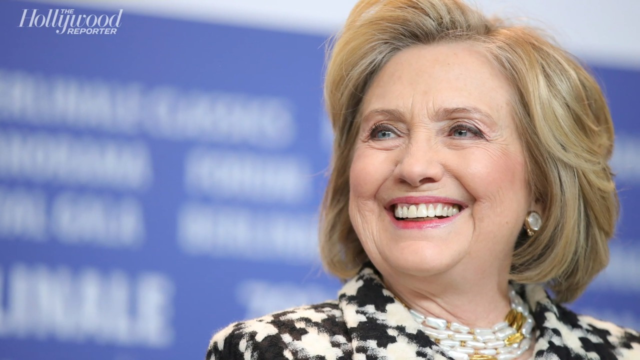 Hillary Clinton Set to Launch 'You and Me Both' Podcast | THR News
