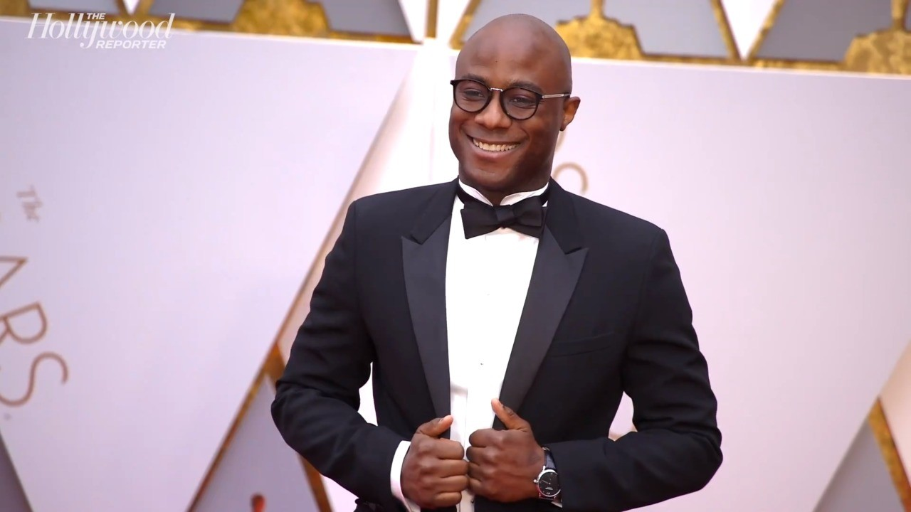 Barry Jenkins Set to Helm 'Lion King' Prequel | THR News