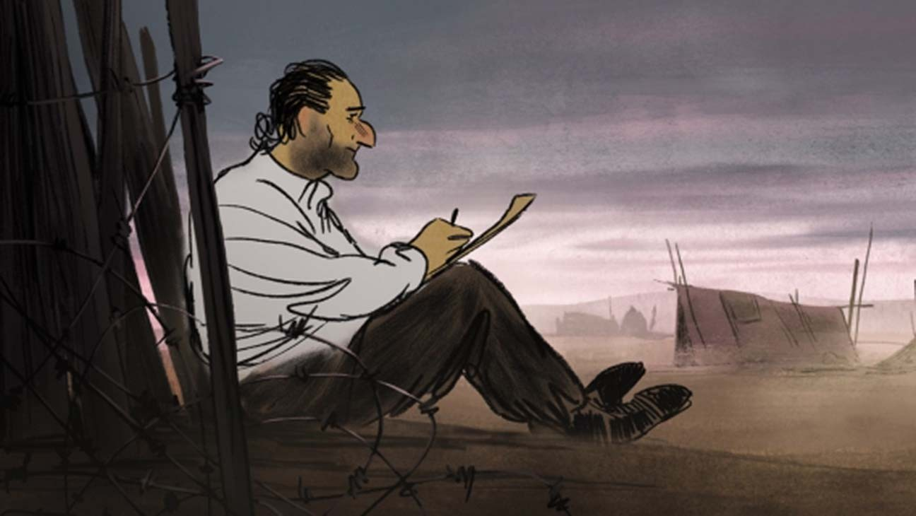 'Josep': Film Review