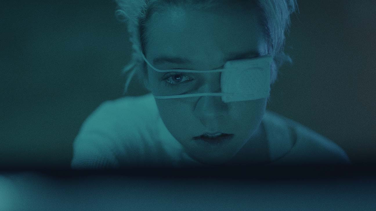 IFC Midnight Nabs Anthony Scott Burns' 'Come True' Sci-Fi Thriller (Exclusive)