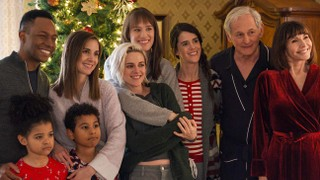 'Happiest Season' to Bypass Theaters and Make Thanksgiving Debut on Hulu
