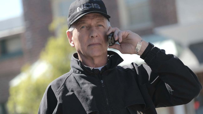 'NCIS' Renewed for Season 19 With Mark Harmon to Return (Exclusive)