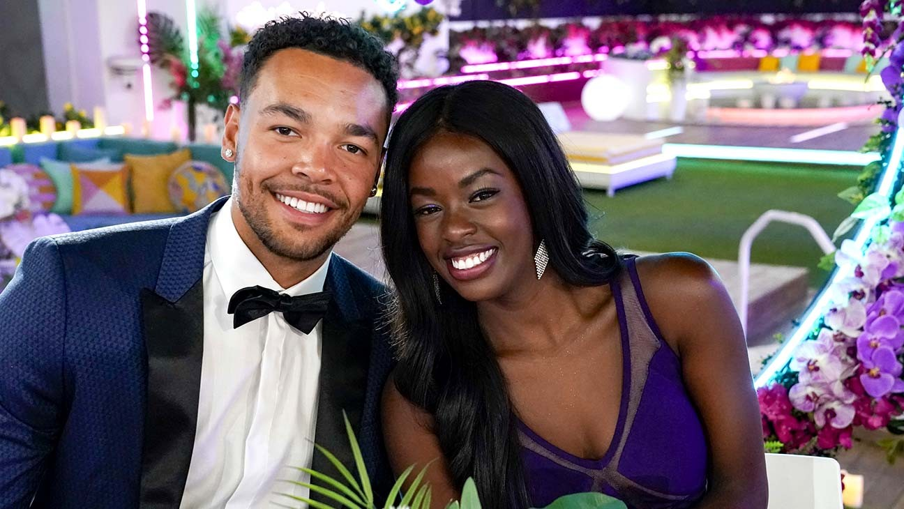 """'Love Island' EP on Completing Quarantine Season: """"It Was a Learning Experience Every Day"""""""