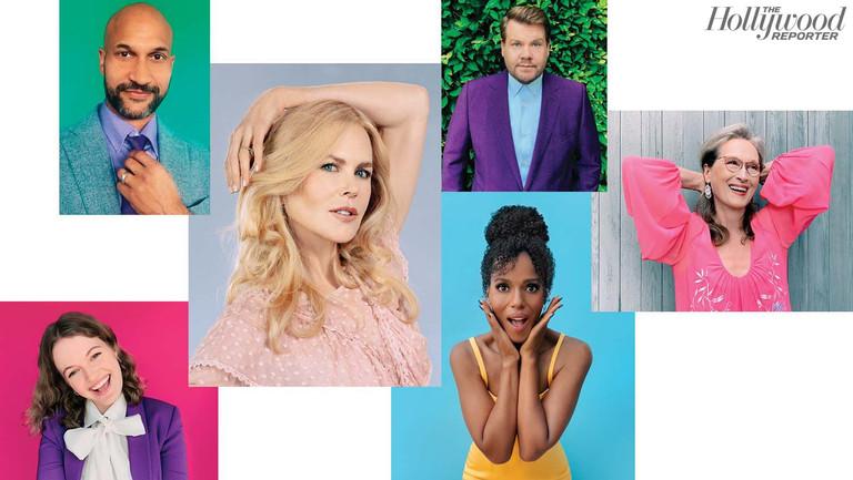 'Prom' Stars Meryl Streep, Kerry Washington and Nicole Kidman Talk Activism, Black Conservatives and Awkward Dances