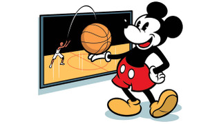 Is Disney Playing For Keeps With ESPN?
