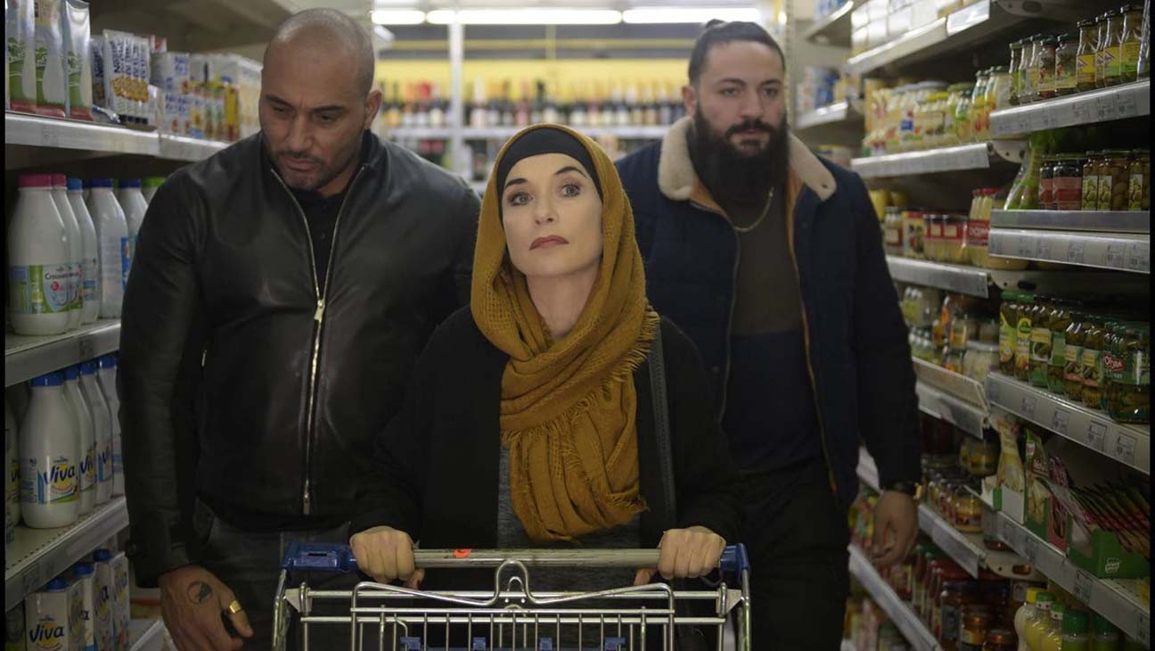 'Mama Weed' ('La Daronne'): Film Review