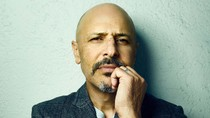 Comedian Maz Jobrani on Trump, Election Volunteering and Getting Back to Touring