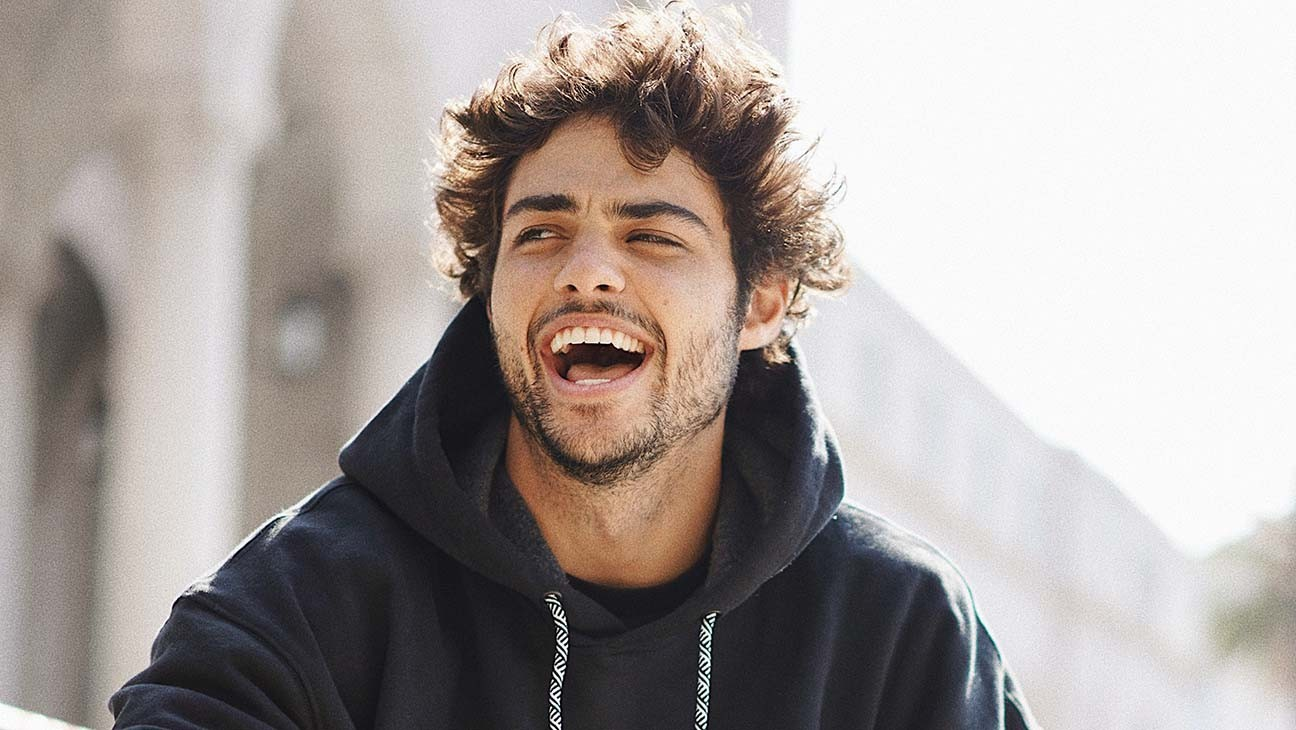 Noah Centineo Opens Voting-Themed Art House, Plus Virtual Experience