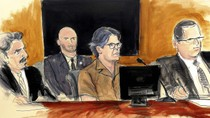 NXIVM Leader Keith Raniere Sentenced to 120 Years For Sex Cult Crimes
