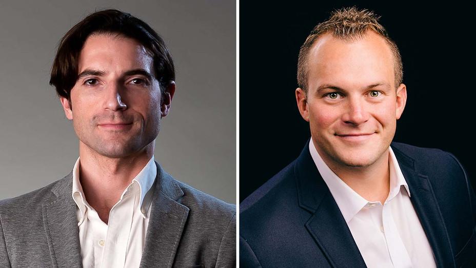 Adam Boorstin and Matt Crowley