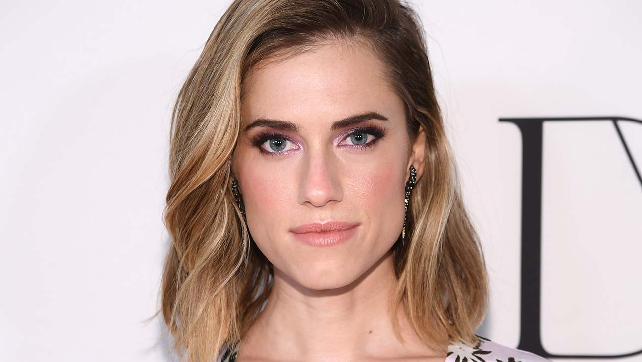 Allison Williams, Blumhouse Team for Tech Thriller 'M3GAN'