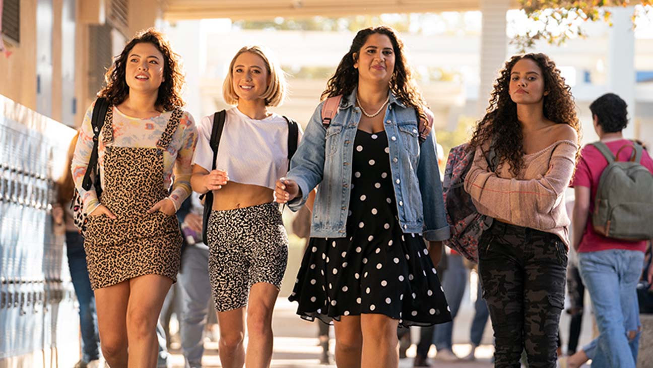 'American Pie Presents: Girls' Rules': Film Review