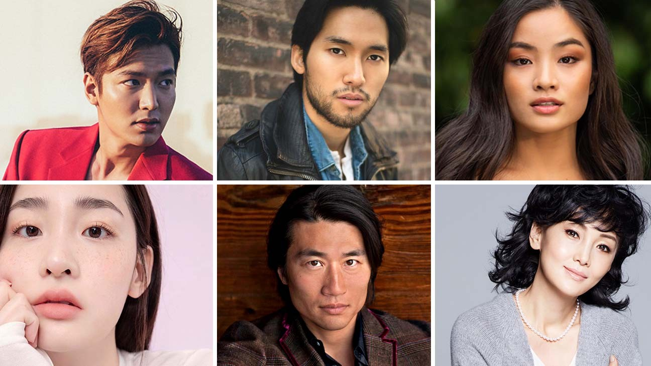 Apple's 'Pachinko' Sets Cast, Directors for International Production
