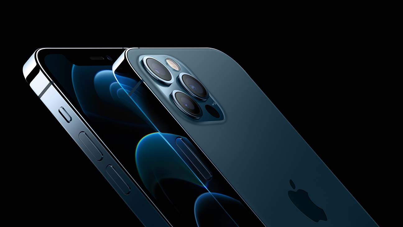 """Apple iPhone 12 With 5G Could Help Filmmaking """"Change Dramatically"""""""
