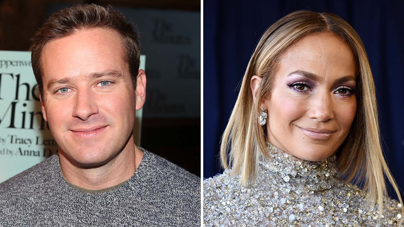 Jennifer Lopez, Armie Hammer to Star in Lionsgate Action Comedy 'Shotgun Wedding'