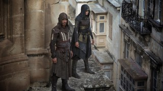 'Assassin's Creed' Live-Action TV Series in the Works at Netflix