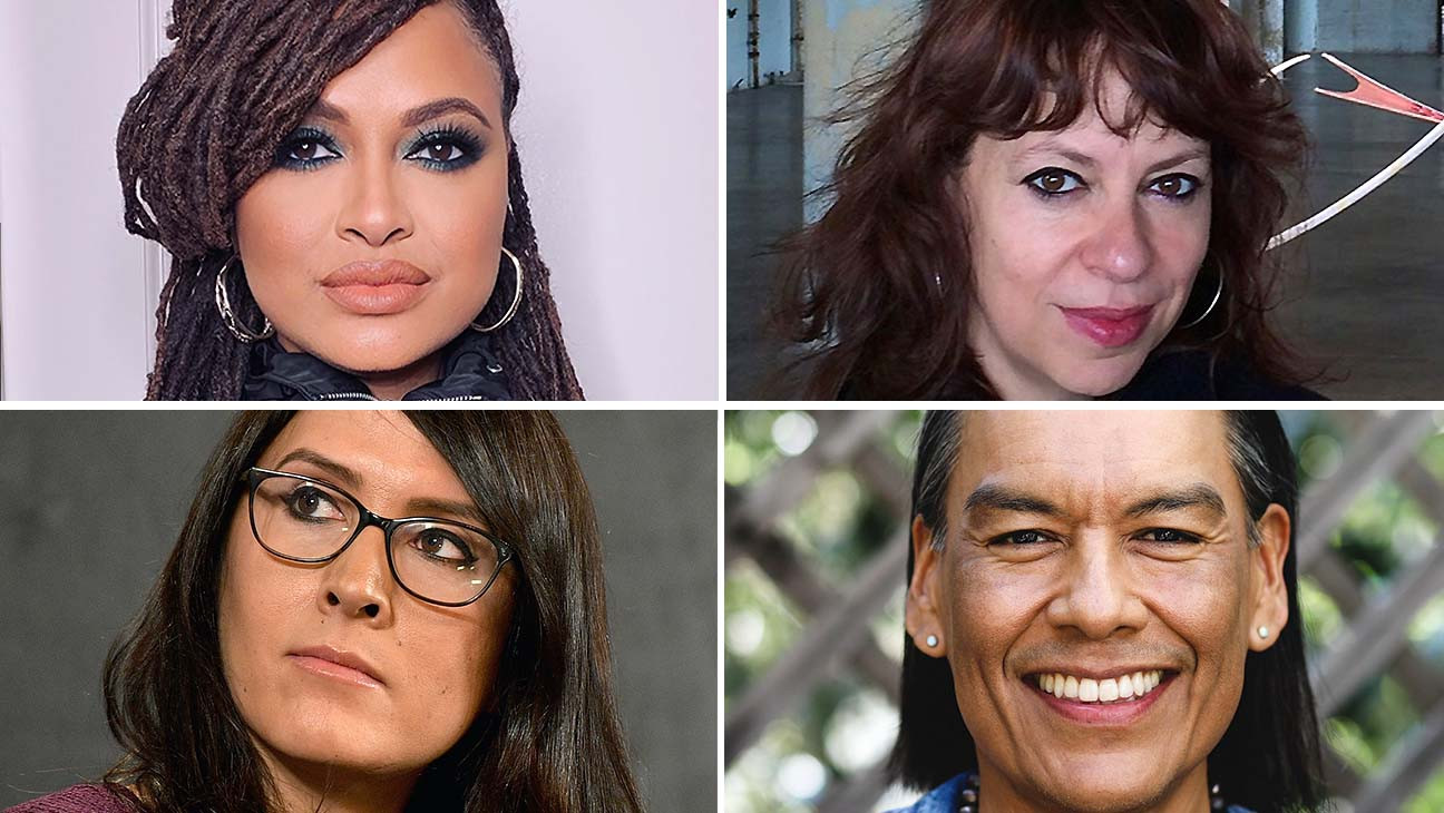 Native American Drama From Ava DuVernay in the Works at NBC
