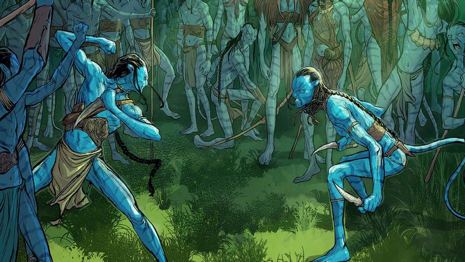 Avatar The Next Shadow announcement