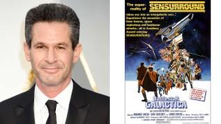 Simon Kinberg to Write, Produce 'Battlestar Galactica' Movie for Universal (Exclusive)