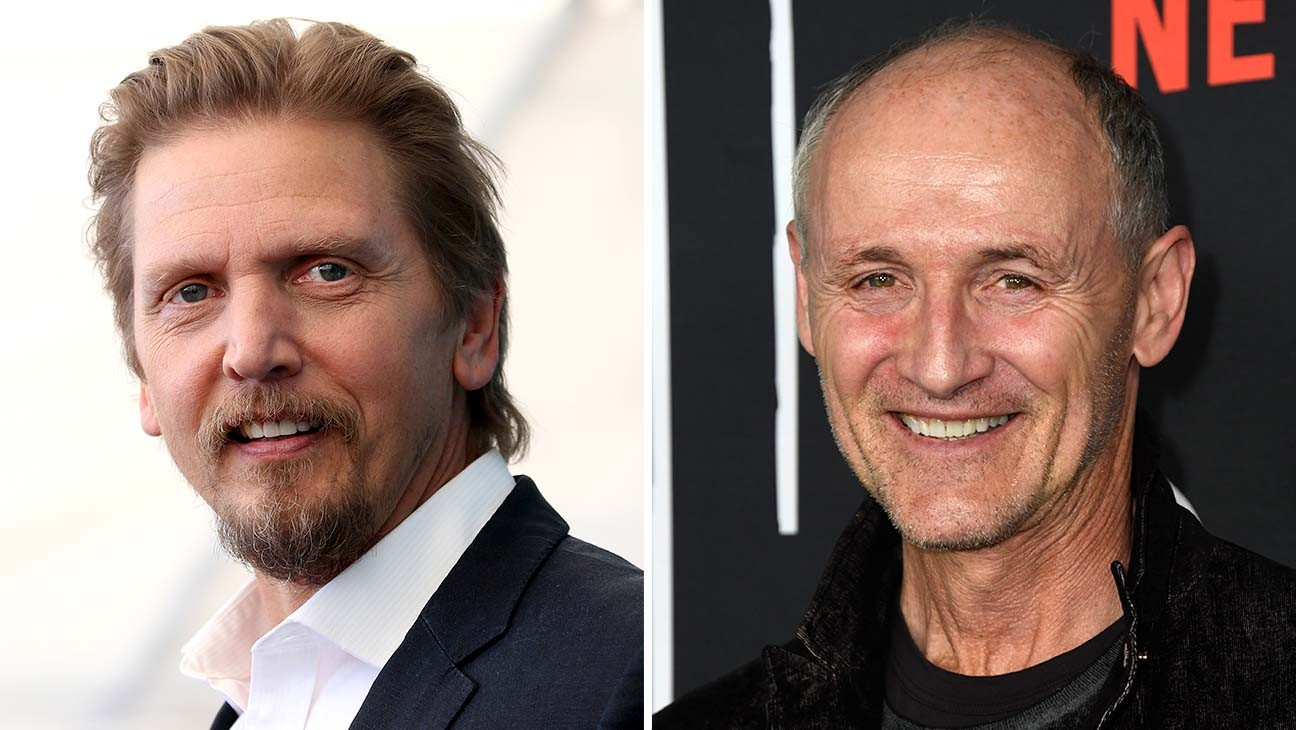 Barry Pepper, Colm Feore Join Action Thriller 'Trigger Point' (Exclusive)
