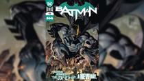How New 'Batman' Comic Changes the Dark Knight