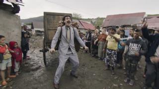 'Borat Subsequent Moviefilm': Film Review
