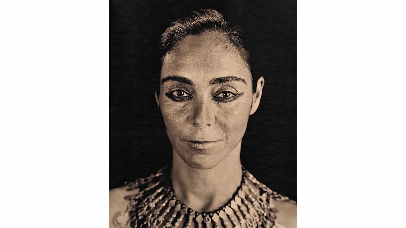 UTA Signs Filmmaker, Visual Artist Shirin Neshat