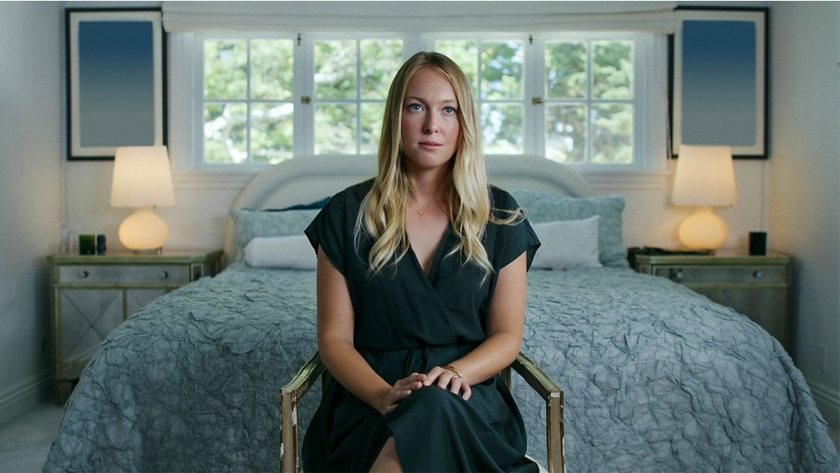 India Oxenberg in 'Seduced: Inside the NXIVM Cult'