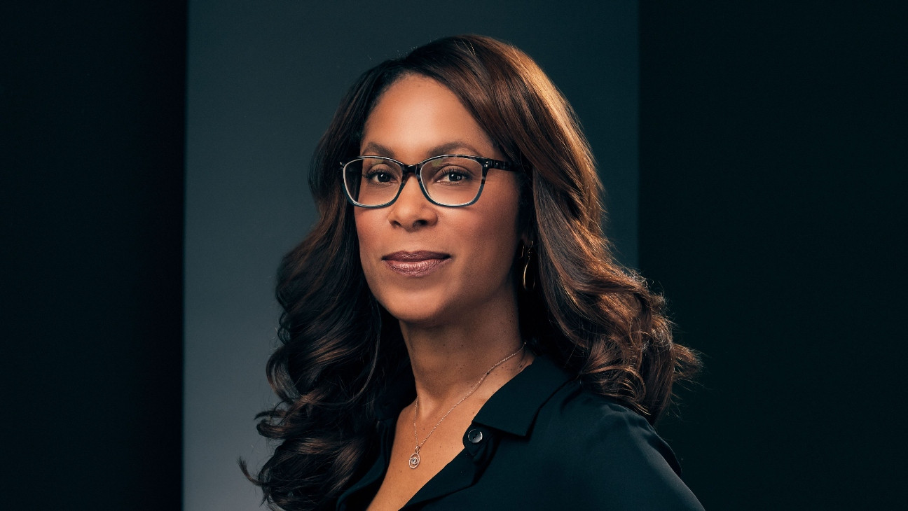 Channing Dungey Named Chairman of Warner Bros. TV Group