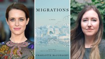 Claire Foy, Benedict Cumberbatch Team to Adapt Charlotte McConaghy Novel 'Migrations' (Exclusive)