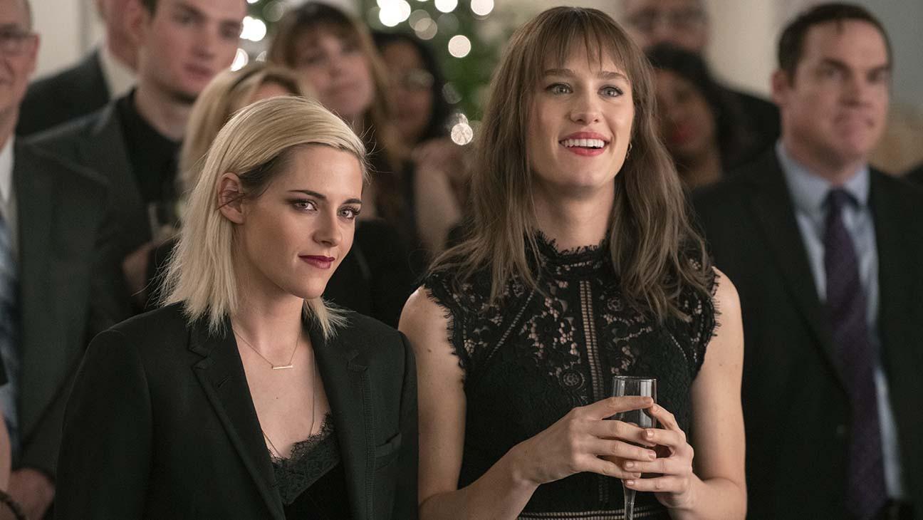 'Happiest Season': Film Review