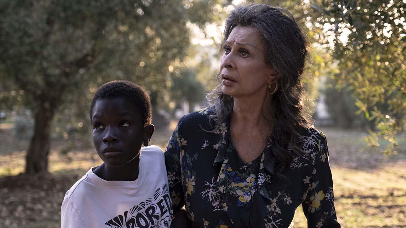 'The Life Ahead' ('La vita davanti a sé'): Film Review