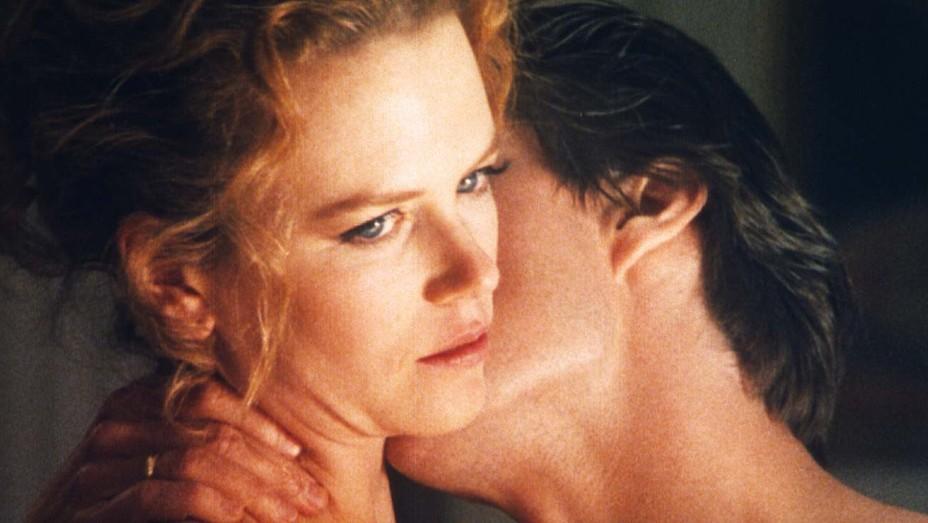 Nicole Kidman Got Final Say On Eyes Wide Shut Nudity Hollywood Reporter