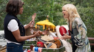 'Friendsgiving': Film Review