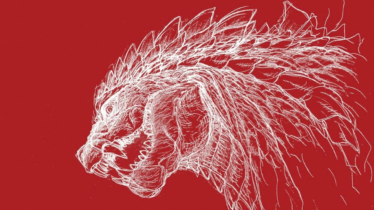 Netflix Orders 'Godzilla Singular Point' Anime Series