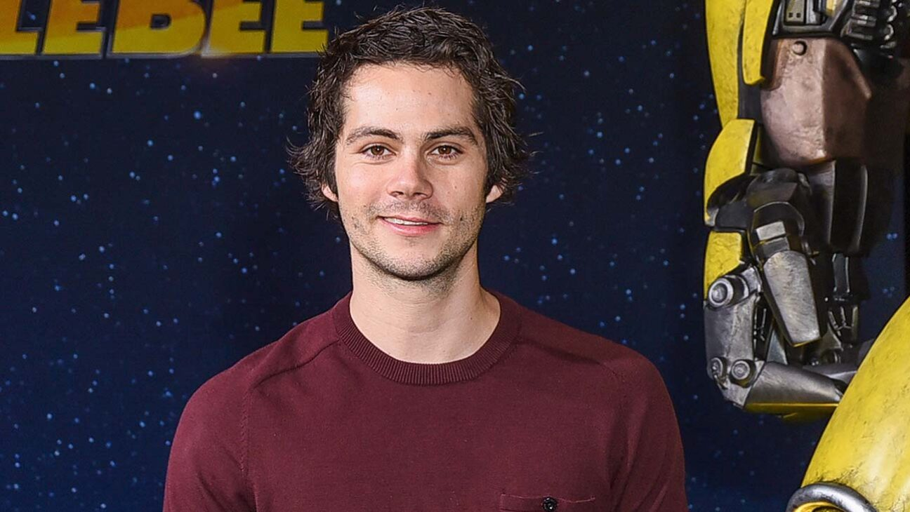 Dylan O'Brien on 'Love and Monsters' and His Viral 'The Social Network' Video with Sarah Ramos