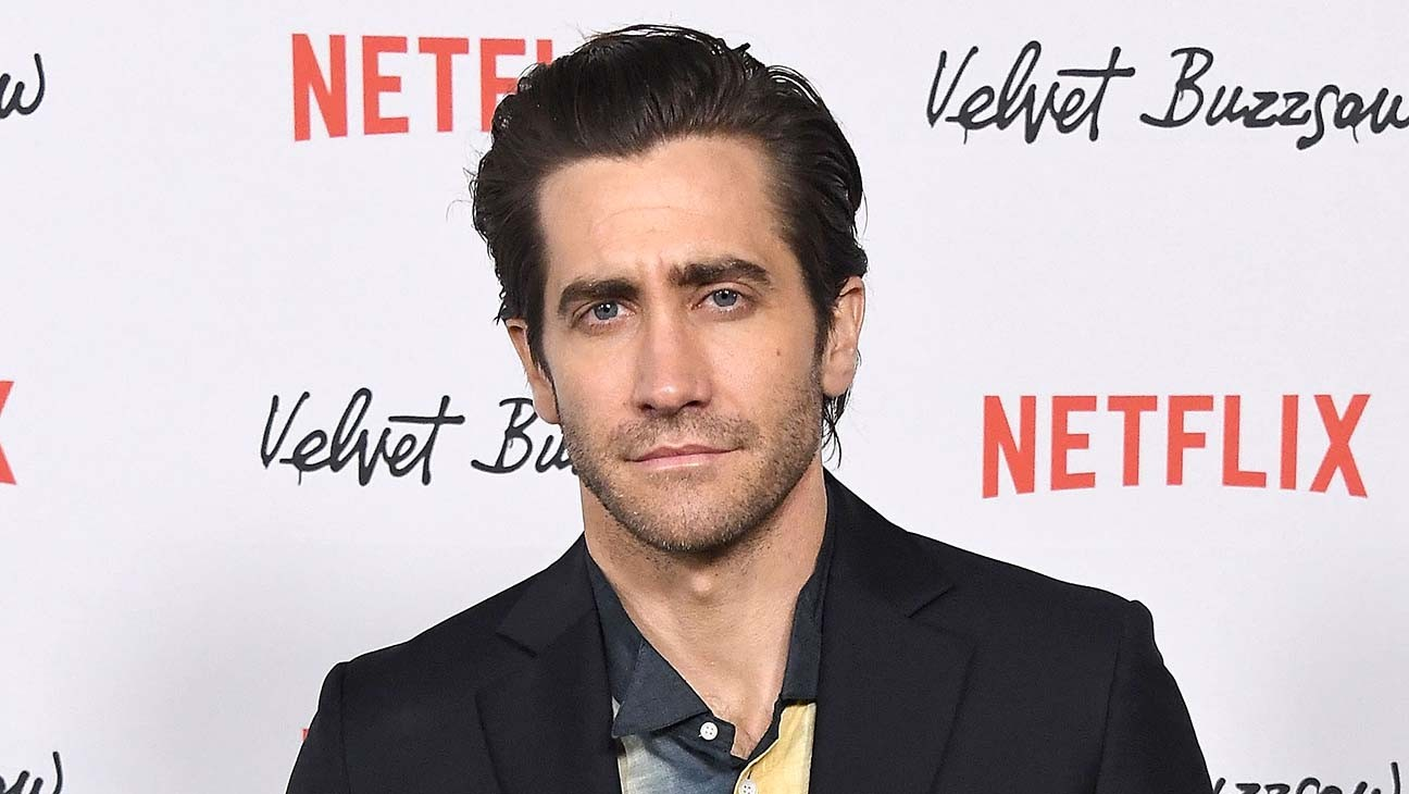 Jake Gyllenhaal to Star in, Produce HBO Limited Series