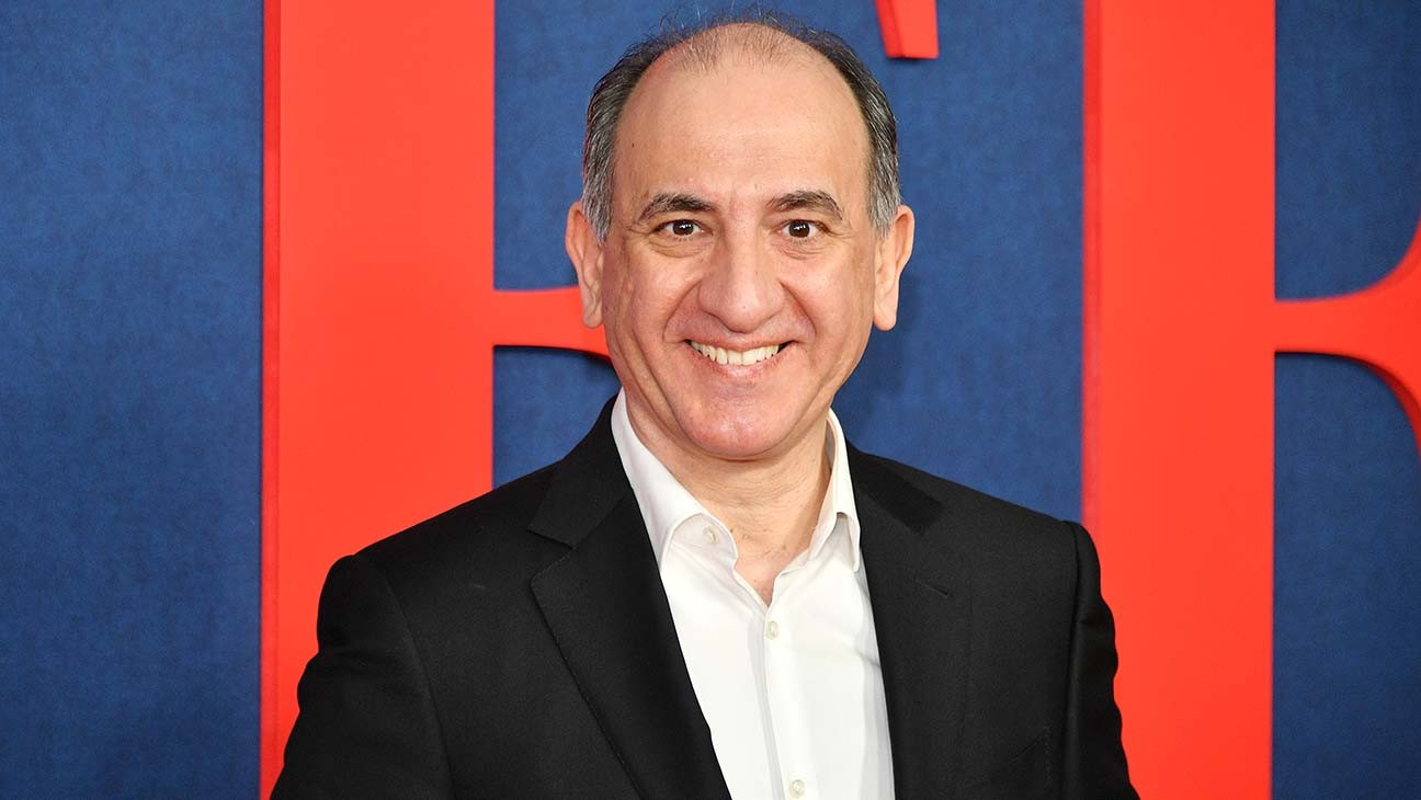 'Veep' Creator Armando Iannucci Compares Trump COVID-19 Diagnosis to 'Death of Stalin,' 'Chernobyl'