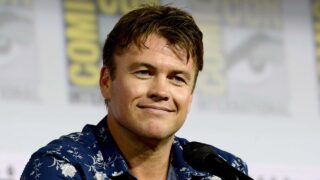 Luke Hemsworth on 'Death of Me' and How His Arm Injury Rewrote 'Westworld' Season 3