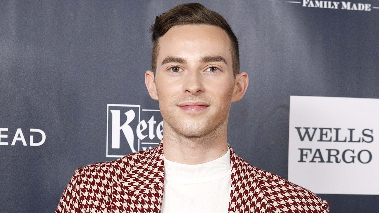 Figure Skating Comedy From Adam Rippon in the Works at NBC