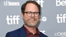 Rainn Wilson to Produce, Narrate Netflix Docuseries