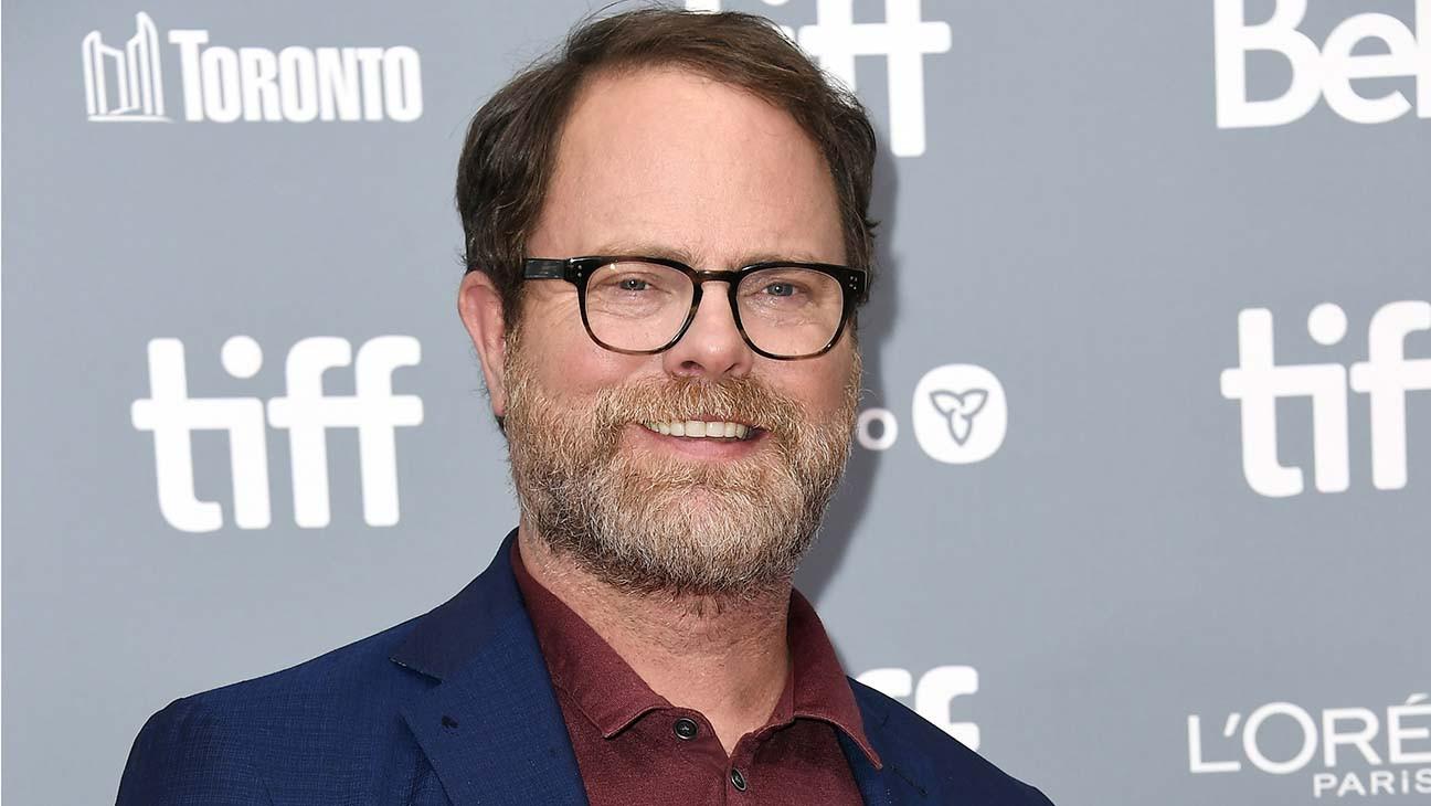 Rainn Wilson to Produce, Narrate Netflix Docuseries