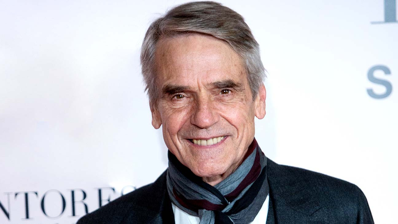Jeremy Irons Joins Lady Gaga in Ridley Scott's 'Gucci'